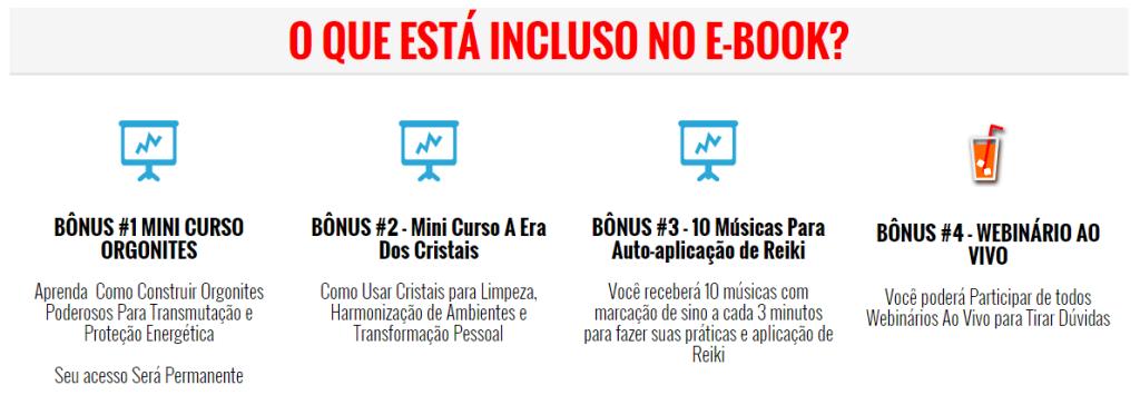 bonus do ebook
